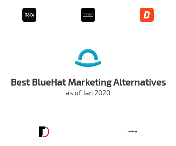 Best BlueHat Marketing Alternatives