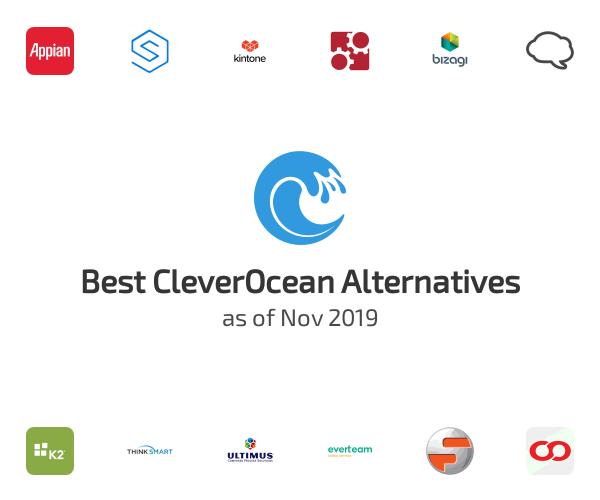 Best CleverOcean Alternatives