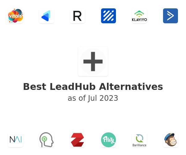 Best LeadHub Alternatives