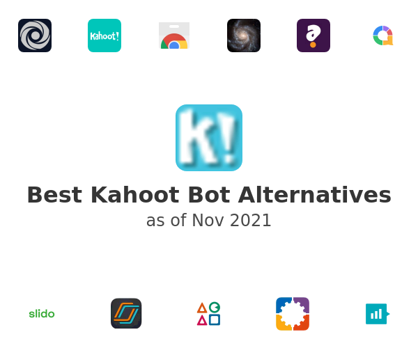 Best Kahoot Bot Alternatives
