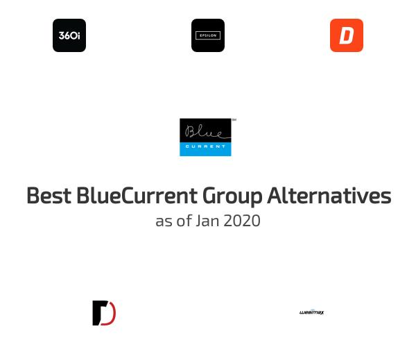 Best BlueCurrent Group Alternatives