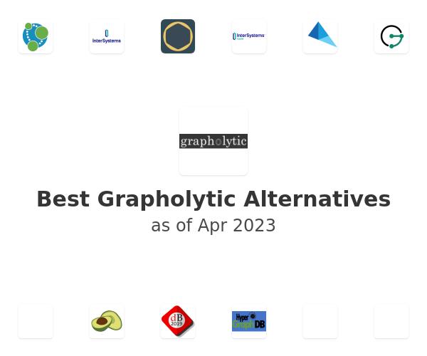 Best Grapholytic Alternatives