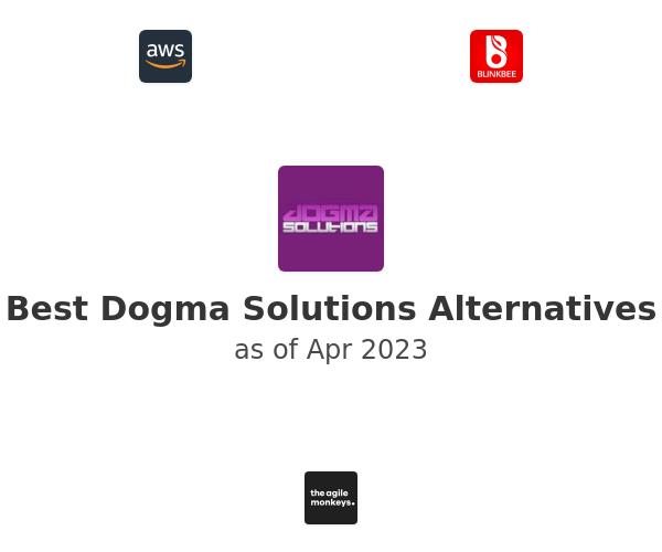 Best Dogma Solutions Alternatives