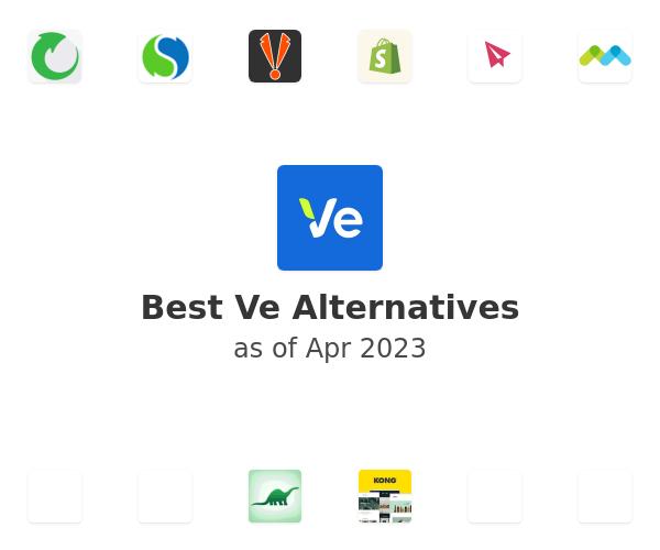 Best Ve Alternatives