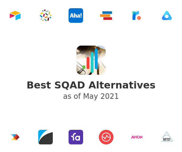Best SQAD Alternatives