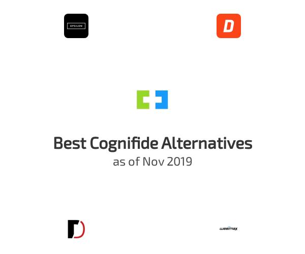 Best Cognifide Alternatives