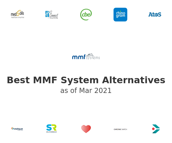Best MMF System Alternatives