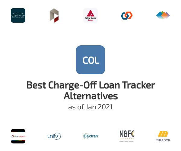 Best Charge-Off Loan Tracker Alternatives