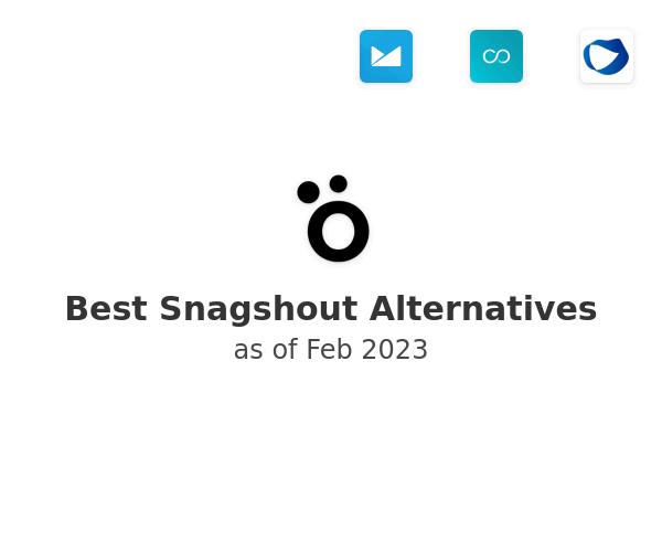 Best Snagshout Alternatives
