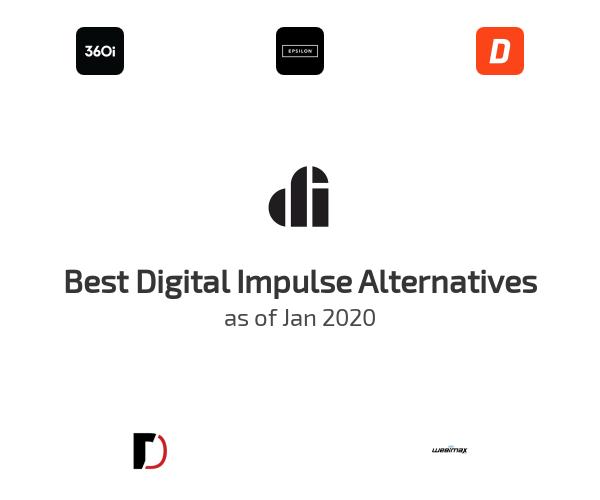 Best Digital Impulse Alternatives