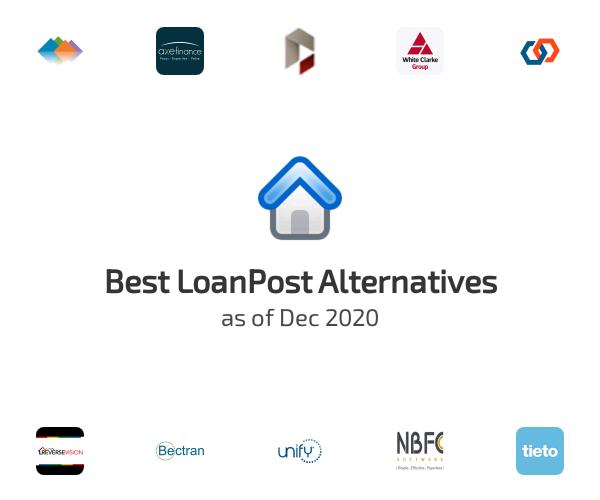 Best LoanPost Alternatives