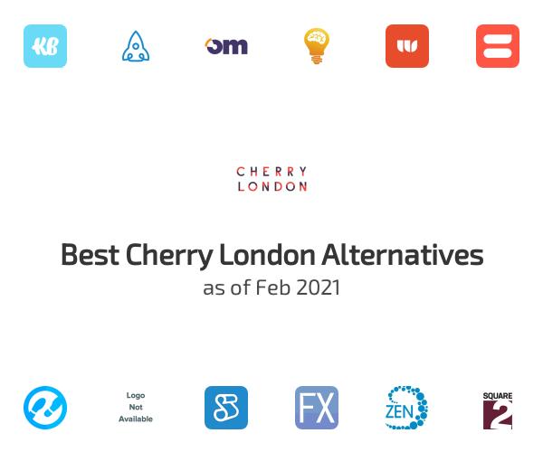 Best Cherry London Alternatives