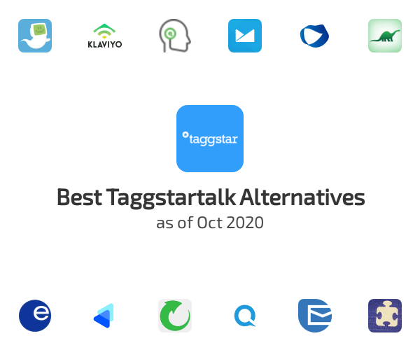 Best Taggstartalk Alternatives