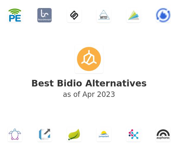 Best Bidio Alternatives