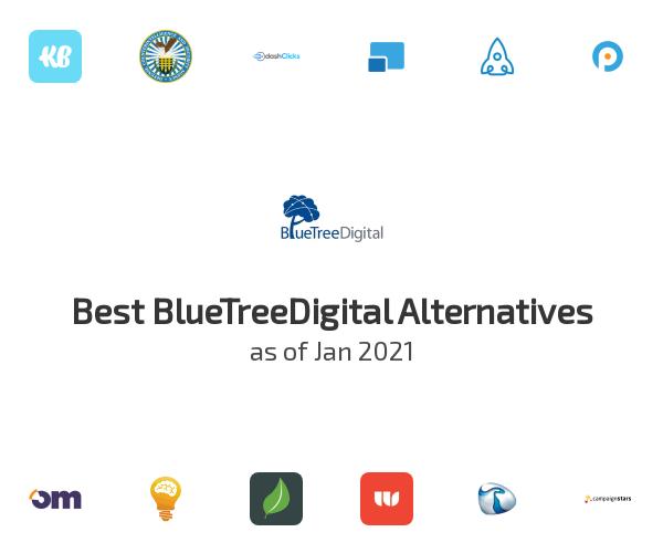 Best BlueTreeDigital Alternatives