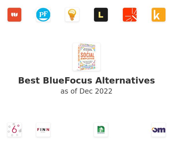 Best BlueFocus Alternatives
