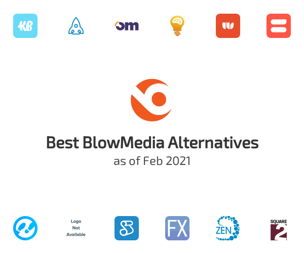 Best BlowMedia Alternatives