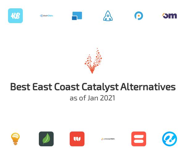 Best East Coast Catalyst Alternatives