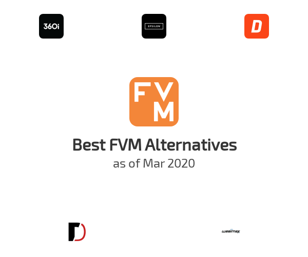 Best FVM Alternatives
