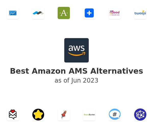 Best Amazon AMS Alternatives