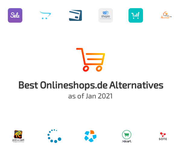 Best Onlineshops.de Alternatives