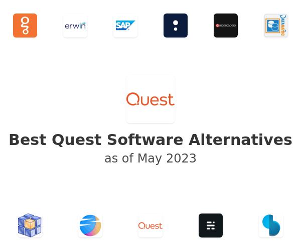 Best Quest Software Alternatives