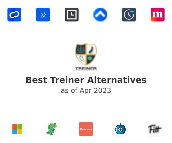 Best Treiner Alternatives