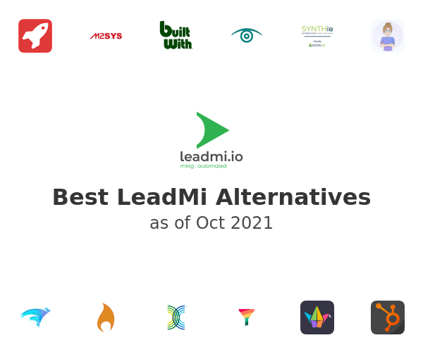 Best LeadMi Alternatives