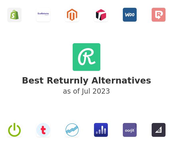 Best Returnly Alternatives