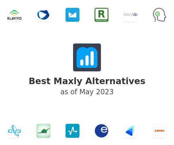 Best Maxly Alternatives