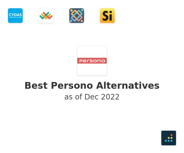 Best Persono Alternatives