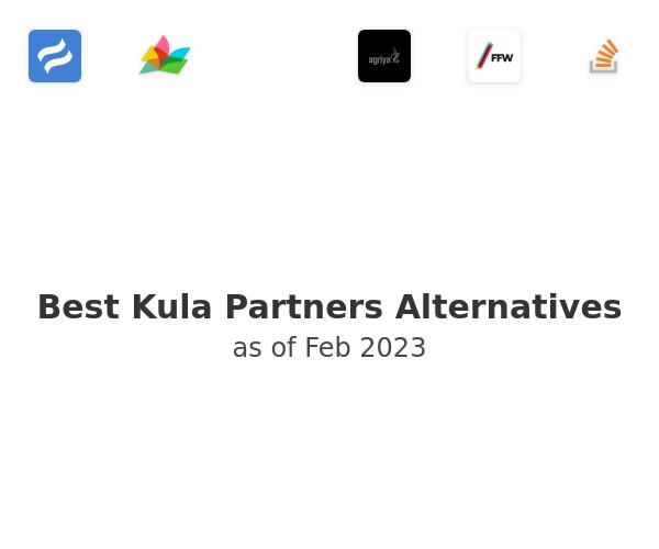 Best Kula Partners Alternatives