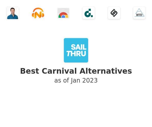 Best Carnival Alternatives