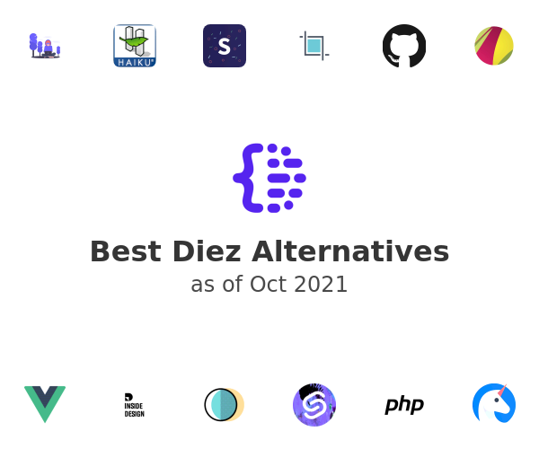 Best Diez Alternatives