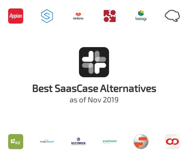 Best SaasCase Alternatives