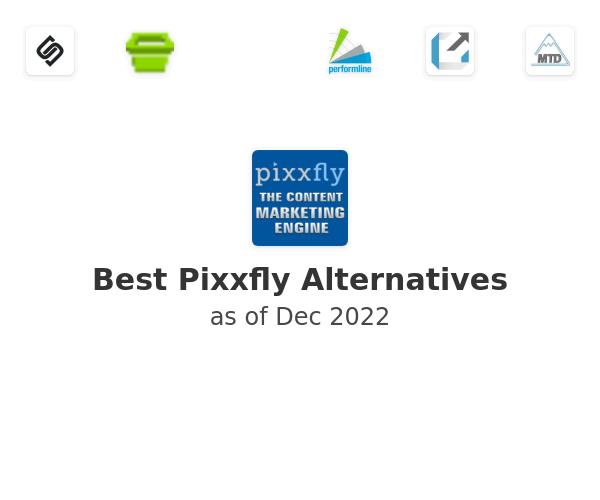 Best Pixxfly Alternatives