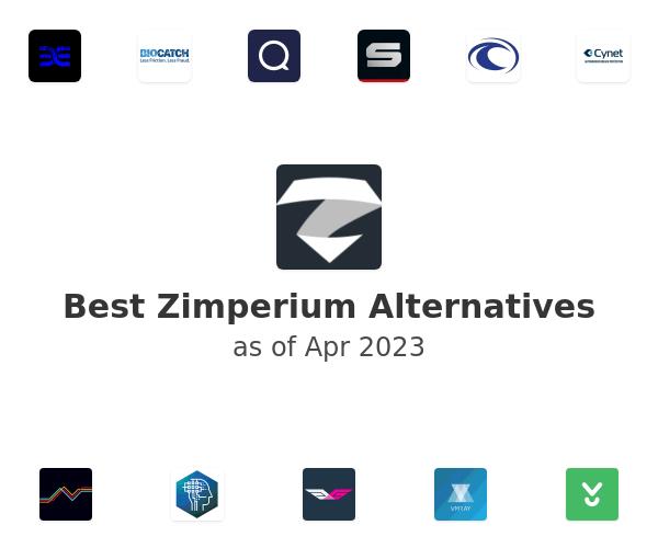 Best Zimperium Alternatives