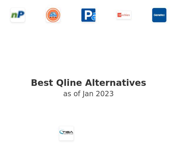 Best Qline Alternatives