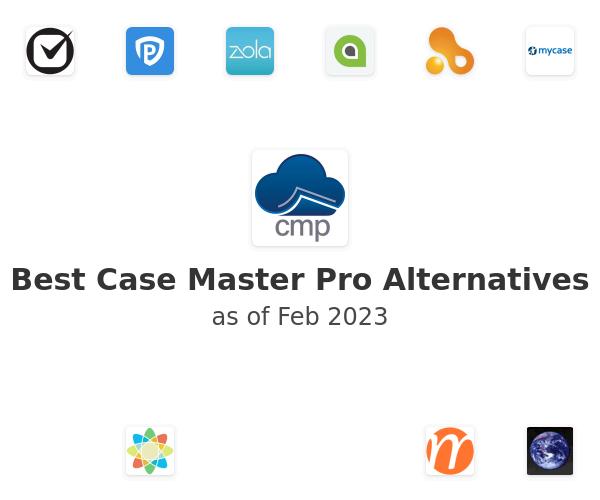 Best Case Master Pro Alternatives