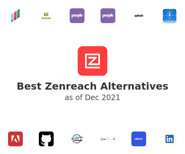 Best Zenreach Alternatives