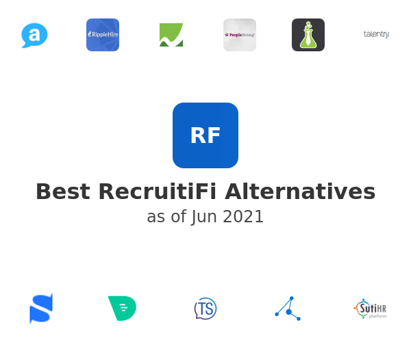 Best RecruitiFi Alternatives