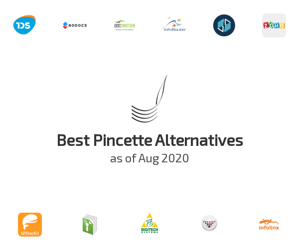 Best Pincette Alternatives