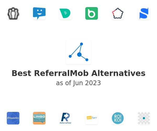 Best ReferralMob Alternatives