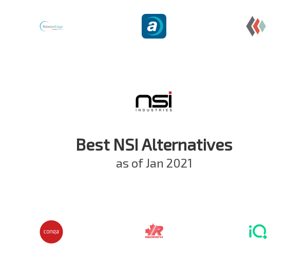 Best NSI Alternatives