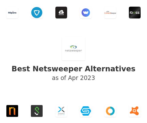 Best Netsweeper Alternatives