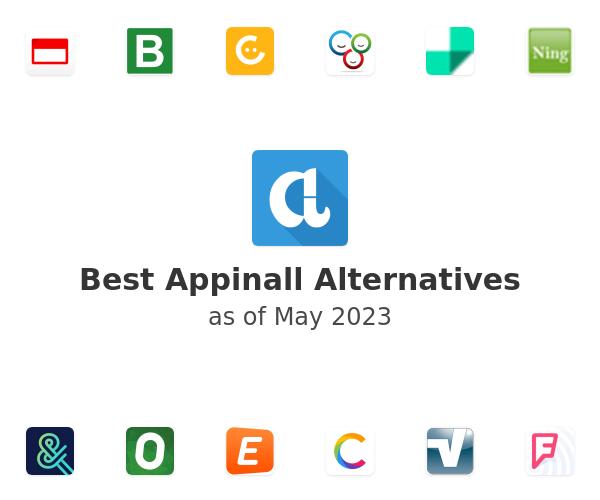 Best Appinall Alternatives