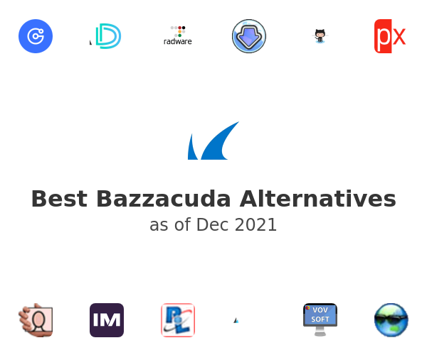 Best Bazzacuda Alternatives