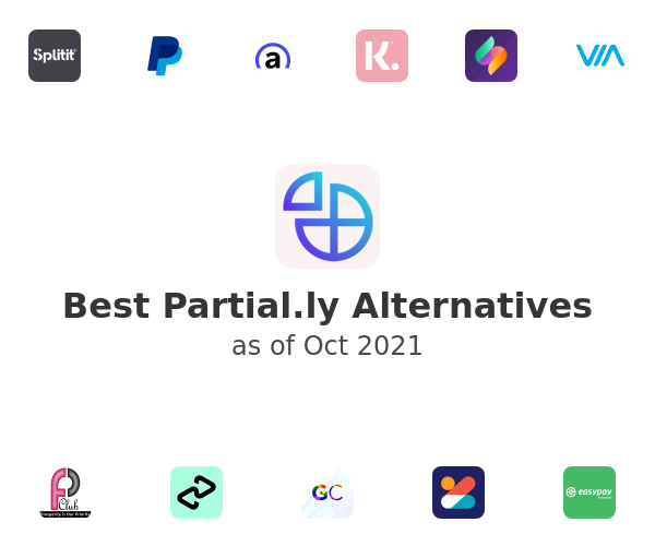 Best Partial.ly Alternatives