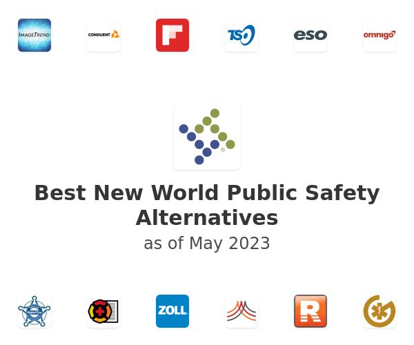 Best New World Public Safety Alternatives