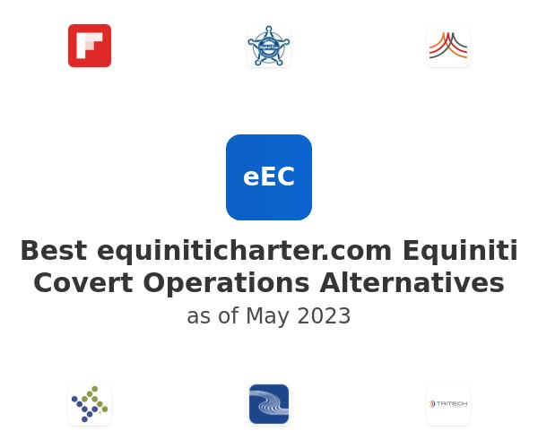 Best Equiniti Covert Operations Alternatives